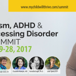 Why I Created the Autism, ADHD, and Sensory Processing Disorder Summit