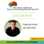 016: Alex Doman: Using Music to Heal your Child's Brain