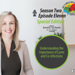 Tara Hunkin – Understanding the Importance of Lyme and Co-Infections