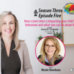 How screen time is impacting your child's behaviour and what you can do about it – Dr. Nicole Beurkens