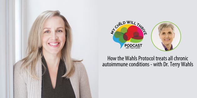 How the Wahls Protocol Treats All Chronic Autoimmune Conditions