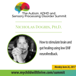 020: Nicholas Dogris – How to Stimulate Brain and Gut Healing Using Low EMF Neurofeedback